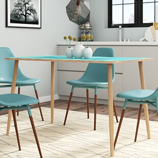 Marlin Dining Table by Brayden Studio Great price