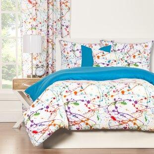 Crayola Splat Comforter Wayfair