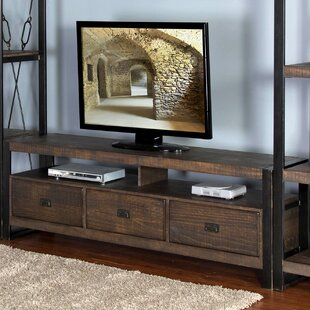 Gracie Oaks Calina TV Stand for TVs up to 78