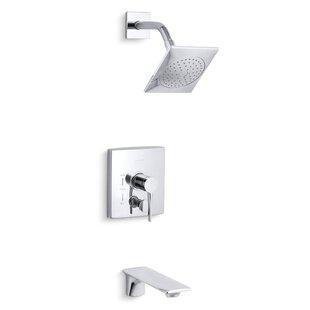 Check Prices Stance Rite-Temp Bath/Shower Trim ByKohler