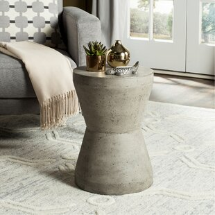 Durwood End Table by Trent Austin Design