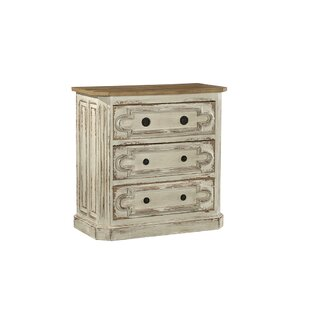 Gilmer Small Accent Chest by Furniture Classics