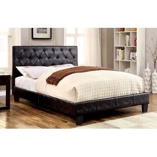 Dingess Upholstered Platform Bed
