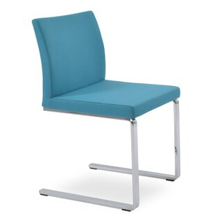 Aria Flat Side Chair by sohoConcept SKU:ED732858 Description