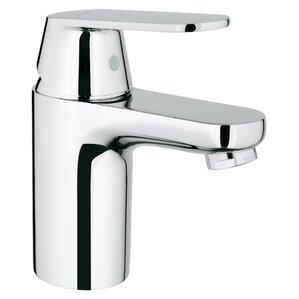 eurosmart single handle single hole bathroom faucet