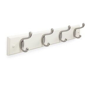 Towel Hook Rack | Wayfair
