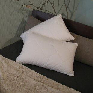 Deeper Sleeper Wool Pillow