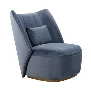 Everly Quinn Ellaville Lounge Chair