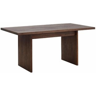 Mads Dining Table By Union Rustic