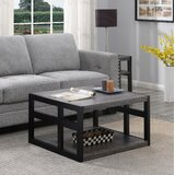 Evelynn 3 Tier 2 Piece Coffee Table Set by Wrought Studio™