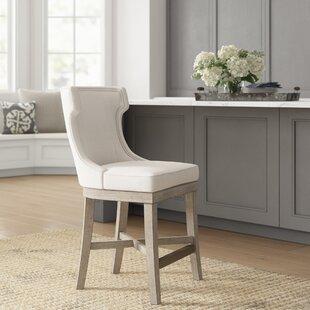 Fabulous Percival 25 25 Swivel Bar Stool Inzonedesignstudio Interior Chair Design Inzonedesignstudiocom