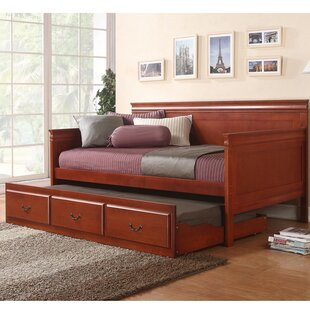 Sangiacomo Twin Daybed with Trundle
