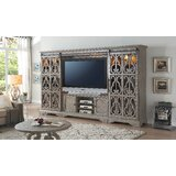 Deshawn Entertainment Center for TVs up to 65 by One Allium Way®