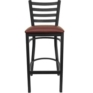 Trixie 31 Bar Stool by Latitude Run Coupon