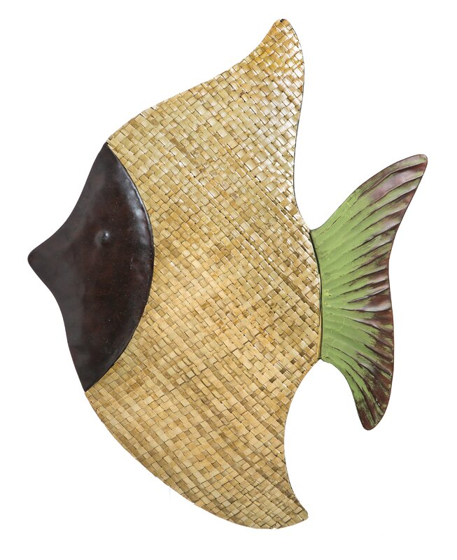 Funky Fish Wall Decorations Inspiration - Wall Art Design ...
