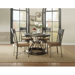 Williston Forge Merrionette Dining Table