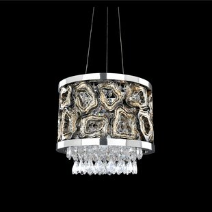 Allegri by Kalco Lighting Carravagio 2-Light Chandelier