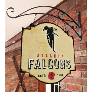 Fan Creations Atlanta Falcons Family Sign Multi