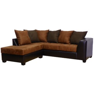 Shop Overbey Sectional by Red Barrel Studio