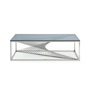Kendra Coffee Table by Willa Arlo Interiors