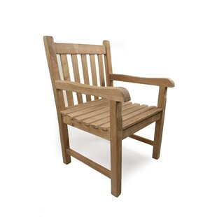Kendra Dining Arm Chair Image