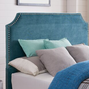 Mercer41 Hawtree Upholstered Panel Headboard