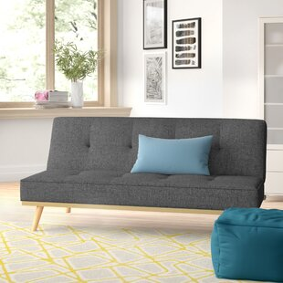 Wyndham 3 Seater Sofa Bed By Zipcode Design