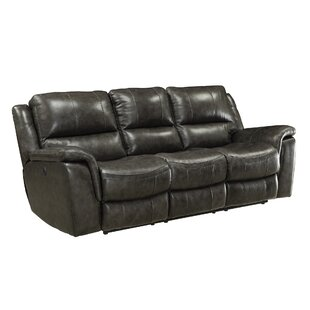 Bolander Reclining Sofa by Red..