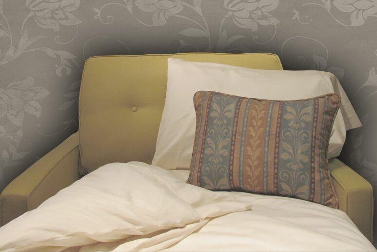 300 Thread Count Sofa Sleeper Sheet Set