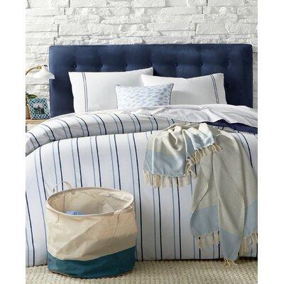 Rosecliff Heights Blandford 9 Piece Comforter Set