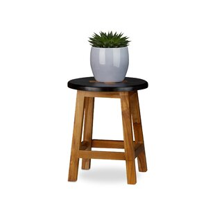 Lyons Pedestal Plant Stand By Brambly Cottage