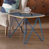 Yasmine End Table by Brayden Studio®