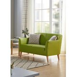 Alabama 51.5'' Square Arm Loveseat by George Oliver