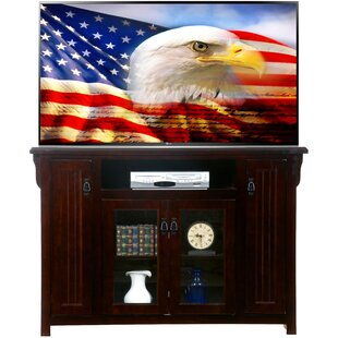 Best Choices TV Stand for TVs up to 65 By American Heartland