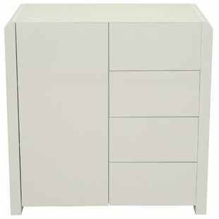 Marianna Chest Of Drawers By Metro Lane