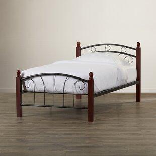Harriet Bee Ramses Slat Bed