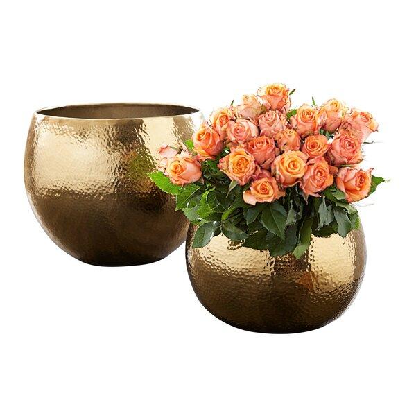 Blumentöpfe & -kübel zum Verlieben | Wayfair.de