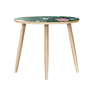 Meadowbrook End Table by Brayden Studio Reviews