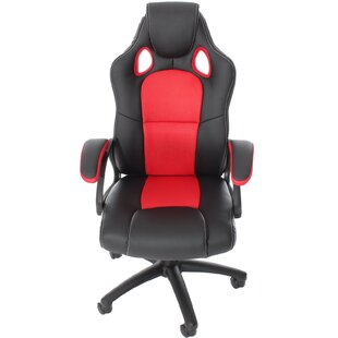 Lumbar Support Office Chairs