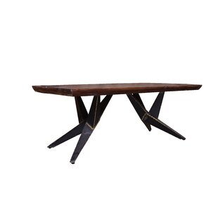 Union Rustic Brielle Coffee Table