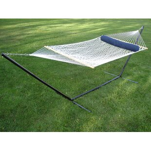 Polyester Rope Camping Hammock by Vivere Hammocks Amazing