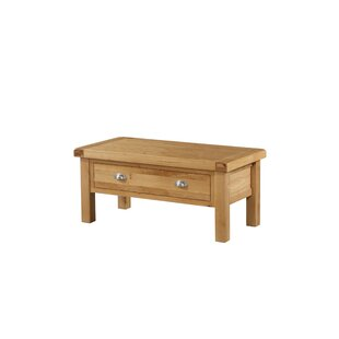 Montana Coffee Table With Storage By Hazelwood Home