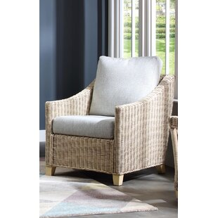 Carly Armchair By Beachcrest Home