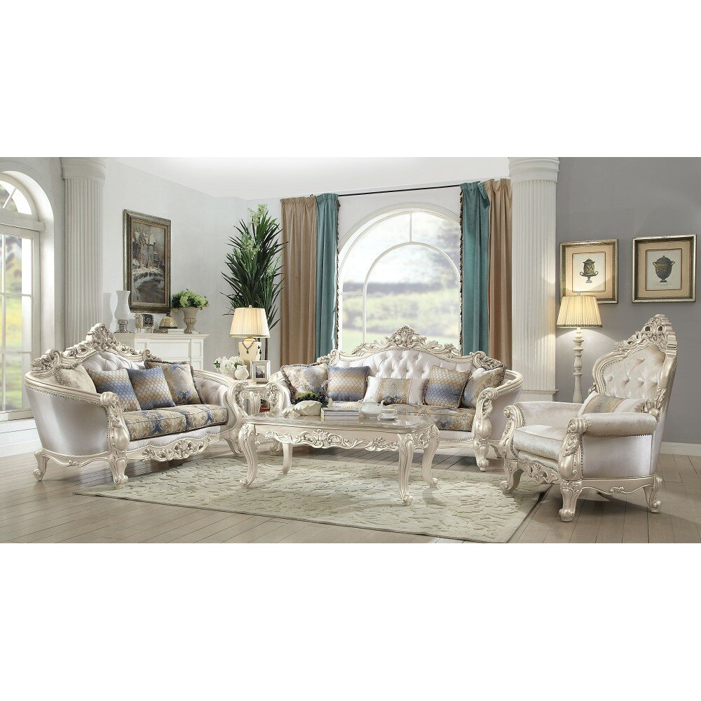 Lumibee Configurable Living Room Set Wayfair