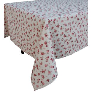 Living Tablecloth By August Grove