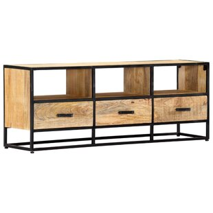 Angulo TV Stand For TVs Up To 50