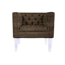 Cote D'Azure Provence Barrel Chair by Rojo 16
