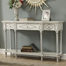 Console Table by Coast to Coast Imports LLC