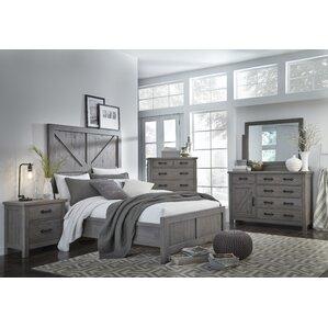 California King Bedroom Sets You\'ll Love | Wayfair
