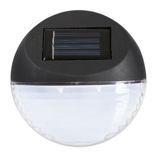 Pure Garden 1-Light LED De..